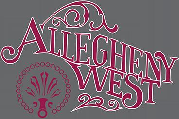 Allegheny West Logo